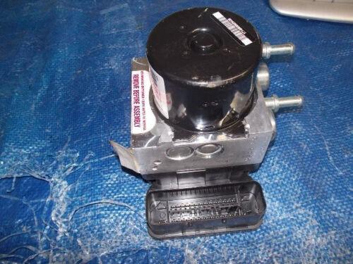 New ABS Pump Anti-Lock Brake Module OE Original OEM For 13 Xterra 4x4 X S AT