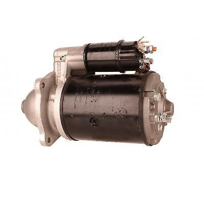 WS0212 Starter Motor 12v New Holland TM120 TM130 TM140 TM155 TM165 TM175 TM190
