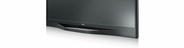 Samsung Smart Plasma Tv F8500 Series Pn64f8500 64 Full Hd 3d Plasma Smart Tv Black For Sale Online Ebay