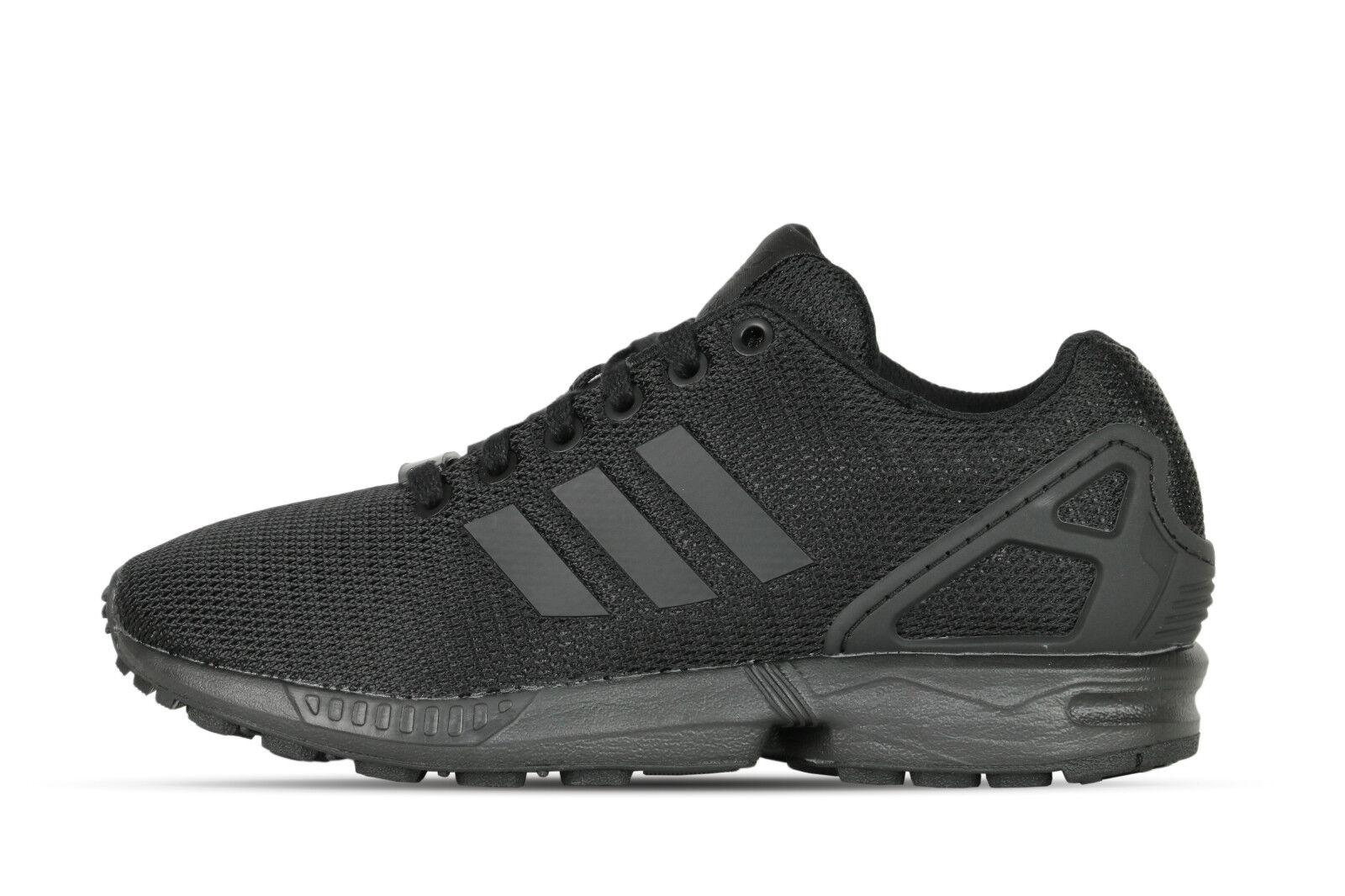 Adidas ZX FLUX noir / noir S32279 - schwarz - Sneaker +NEU+