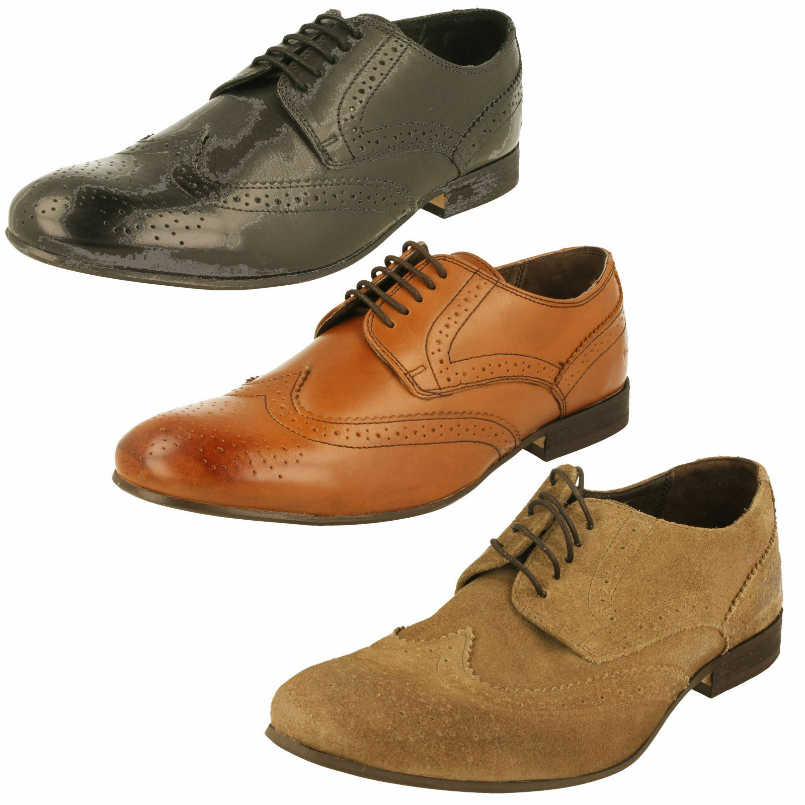 Men/Women homme IKON superior chaussures brogues - Max superior IKON Pleasant appearance Immediate delivery 2be22f