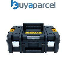 Dewalt DWST1-70703 TStak II Power Tool Storage Box 13.5L Capacity T-STAK Case