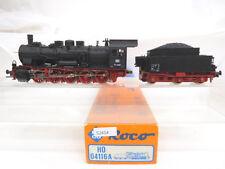 MES-52414 Roco 04116 A H0 Dampflok DB 57 3468 mit Mängel,Funktion geprüft
