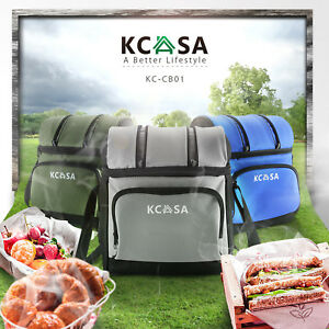 KCASA-Insulated-Thermal-Travel-Picnic-Camping-Lunch-Food-Storage-Hot-Cooler-Bag