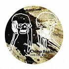 Dub from Mars [Single] by Chimp Beams/Charnel Haus (Vinyl, May-2012, Concent Productions)
