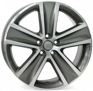 16 vw polo cross replacement alloy wheels brand new. Black Bedroom Furniture Sets. Home Design Ideas