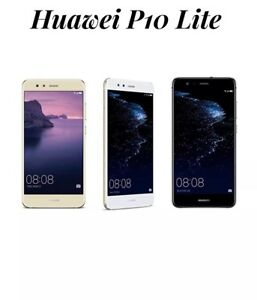 Huawei-P10-Lite-Blanc-4-g-debloque-likenew-32-Go-Royaume-Uni-Grade-Bon-etat-etat-impeccable