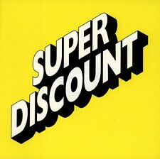 SUPER DISCOUNT = Etienne de Crecy = HOUSE ELECTRO DEEP HOUSE GROOVES !!
