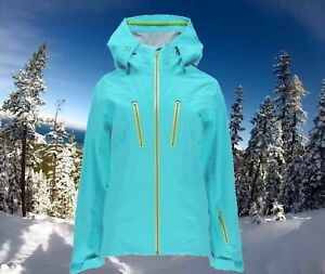 Spyder-Womens-Medium-Eiger-Waterproof-Ski-Technical-Shell-Jacket-500