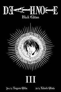 Death-Note-Black-Edition-Vol-3-by-Tsugumi-Ohba-and-Takeshi-Obata-Paperback-NEW