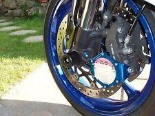 SUZUKI GSXR 600 750 1000 ABSTURZ-PILZE-FRONT 2005 2010 K5 K6 K7 K8 K9 LO S6V