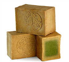 TRADITIONAL ALEPPO SOAP OLIVE & LAUREL OIL 24% 200g eczema, psoriasis, rosacea.