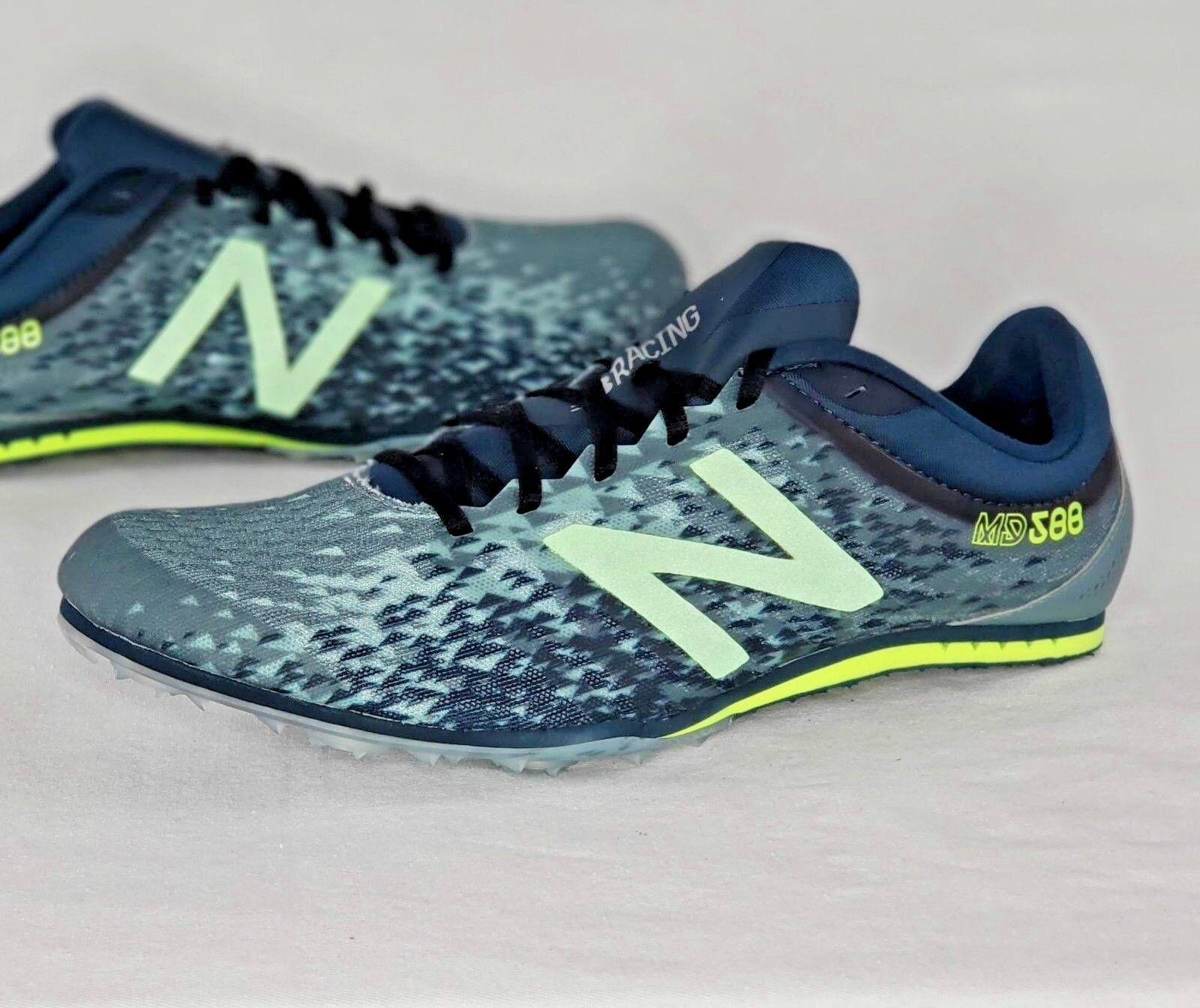 New Balance Track & Field Spike Spike Spike Running shoes Sz 10.5   44.5 MMD500G5 MD500 720cbf
