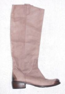 SPIRAL-bottes-zippees-cuir-taupe-P-39