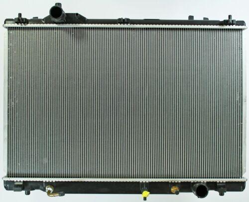 Radiator For 2007-2014 Lexus LS460 4.6L V8 2008 2009 2010 2011 2012 2013 8013037