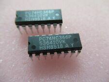 5 x PC74HC161T ORIGINAL PHILIPS IC 74HC161 SO16 SMD NEW PARTS