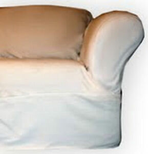 Pottery-Barn-Loose-Fit-Slipcover-Armchair-VARIOUS-Colors