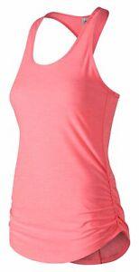 New-Balance-Women-039-s-Transform-Perfect-Tank-Pink