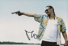 James Franco Autogramm signed 20x30 cm Bild