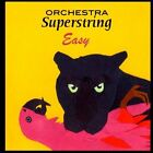 Easy * by Orchestra Superstring (CD, Mar-2011, Dionysus Records)