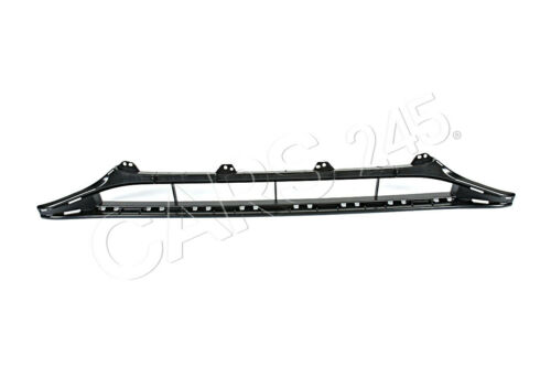 Genuine Satin black grille AUDI A5 S5 Cabriolet 8T0807647A01C