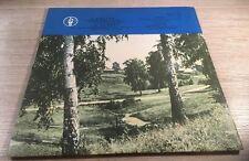 LP BARTOK Piano Concerto 3 WEINER Hungarian Suite NIKOLAYEVA Made in USSR 1ED