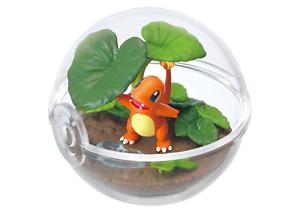 Re-ment-Pokemon-Terrarium-Pokeball-Collection-3-Figure-Charmander-Ship-in-Box