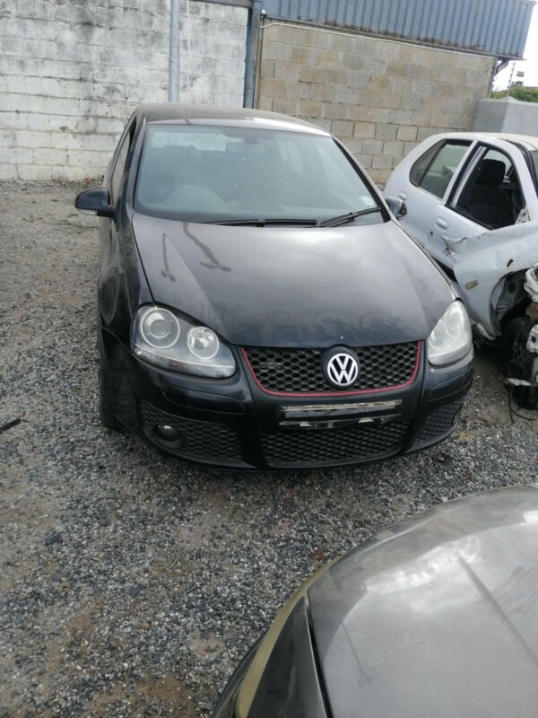 Golf gti breaking for spares