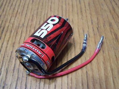 Redcat Racing Rer11399 Motor RC550-8517 for GEN8 Scout II