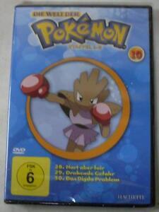 Pokemon Staffel 1 Folge 10
