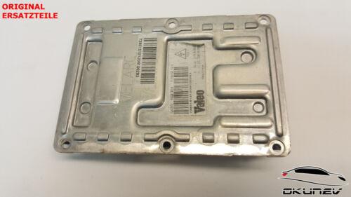 Citroen C5 Xenon Vorschaltgerät Steuergerät 89021219 Valeo