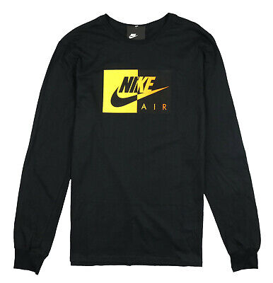 NIKE Air Max Plus Long Sleeve Shirt sz