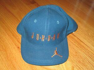 16ebc82ea60 Nike MICHAEL JORDAN No. 23 CHICAGO BULLS (Adjustable Snap Back) Cap ...