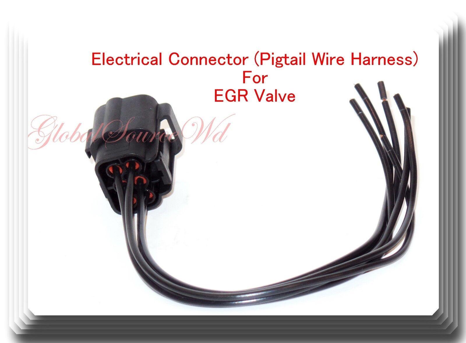Egr Valve Wire Harness   Wiring Diagram gear active40   gear ...