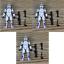 Star-Wars-3-75-034-Trooper-Action-Figure-Republic-Elite-Forces-Legacy-Collection thumbnail 17