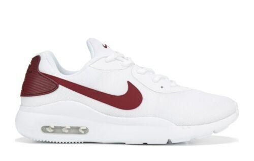 uomo Air Bianco Rosso 913eac5d28c1f1511d513db14f24eb56870 Max In Nike Oketo da Università Sneakers esecuzione Scarpe E9YDHIW2