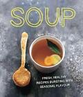 Soup von Vava Berry (2015, Gebundene Ausgabe)
