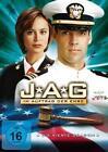 J.A.G. - Im Auftrag der Ehre Season 4 / Amaray (2014)