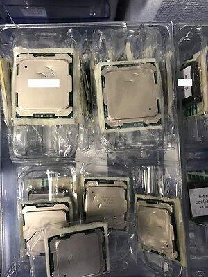 Intel Xeon E5-2680 v4 ES LGA2011-3 14C Compatible with X99 i7-6850K 6900K 6950X