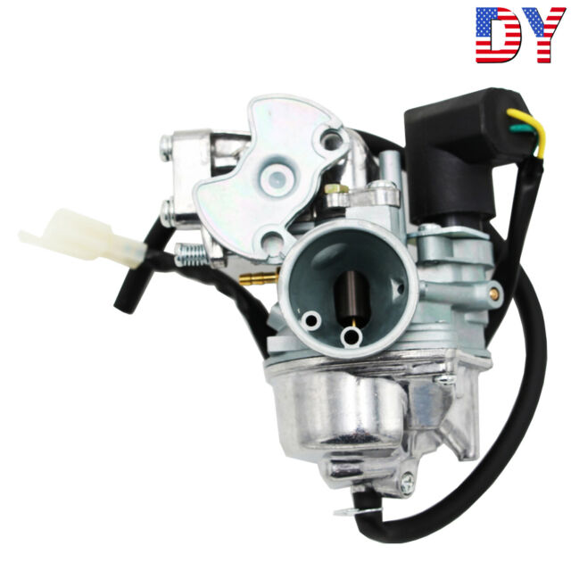 Carb Carburetor For Yamaha Zuma Yw50 Scooter Moped 2002