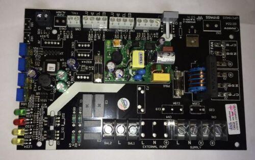 Nuaire xbox95 wh1 PCB DI RICAMBIO 651554