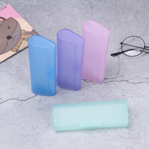 1PC-Portable-Plastic-Semi-Transparent-Glasses-Case-PP-Glasses-Eyeglass-Box