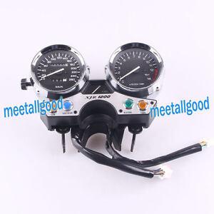 Speedometer-Cover-Tachometer-Gauges-Instrument-For-YAMAHA-XJR1200-1994-1997