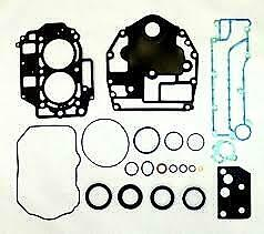 GASKET KIT for 20HP 25HP YAMAHA F20A F25A 4-Stroke Outboard 65W-W0001-00