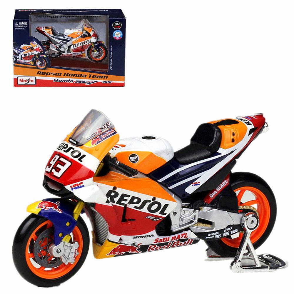 Marc Marquez 93 Honda Repsol Bike Moto Gp Beach Towel Official For Sale Online Ebay
