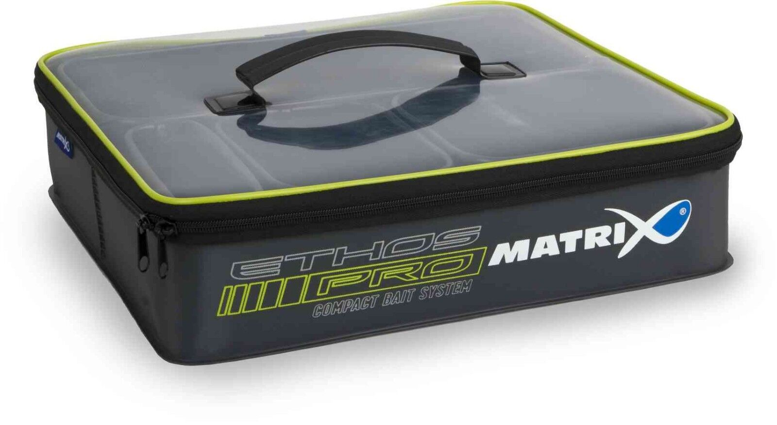 Matrix Ethos Pro Matrix Compact Bait System  Waterproof EVA  material.  outlet sale