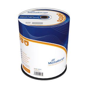 DVD-R-16x-MediaRange-Tarrina-100-uds