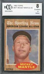 Mickey-Mantle-As-Card-1962-Topps-471-New-York-Yankees-BGS-BCCG-8