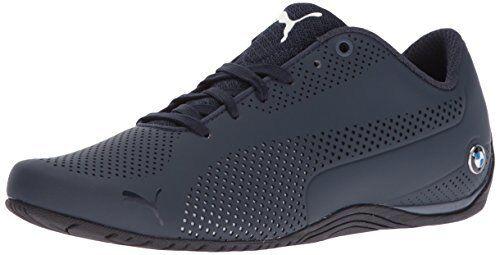 PUMA Mens Bmw MS Drift Cat 5 Ultra Walking Shoe- Pick Price reduction