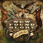 Not Without a Fight by New Found Glory (CD, Mar-2009, Epitaph (USA))